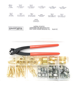 Welding Hose Repair Kit by Powerweld