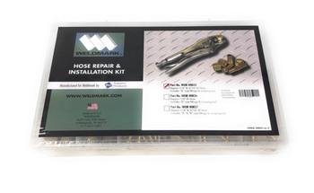 """Welding Hose 1/4"""" & 3/16"""" Repair Kit by Weldmark"""