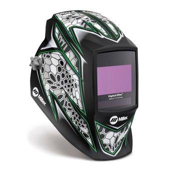 Miller Helmet Digital Elite™, Raptor™