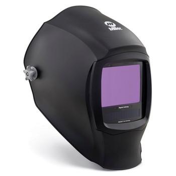 Miller Helmet Digital Infinity™, Black