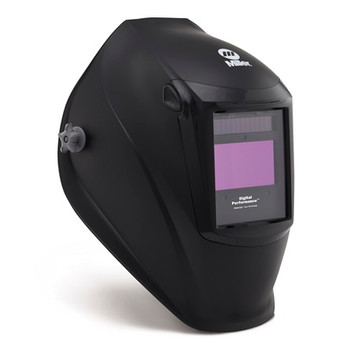 Miller Helmet Digital Performance™, Black