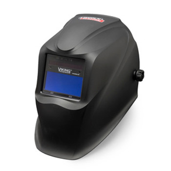 VIKING™ 1740 MATTE BLACK WELDING HELMET - K3282-3