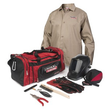 Lincoln Standard Welding Gear Ready-Paks® - K4416
