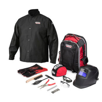 Lincoln Introductory Education Welding Gear Ready-Paks® - K4590