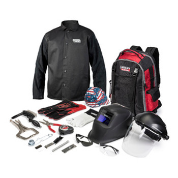 Lincoln Intermediate Education Welding Gear Ready-Paks® - K4595