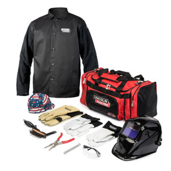 Lincoln Industrial Welding Gear Ready-Paks® - K3699