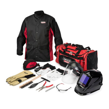 Lincoln Premium Welding Gear Ready-Paks® - K3715