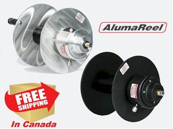 AlumaReel Welding Cord Reel