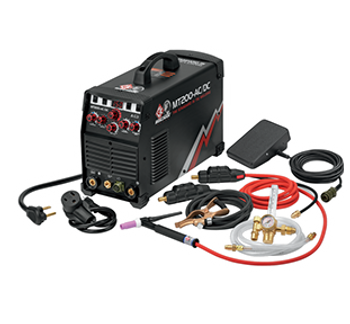 CK Worldwide MT200-AC/DC - Tig Welding System
