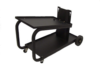 Metal Man Two Teir Universal MIG Welding Cart