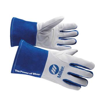 Miller Arc Armor TIG Welding Gloves, M-XL