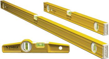 Stabila 29924 3 Level Magnetic Pro Set