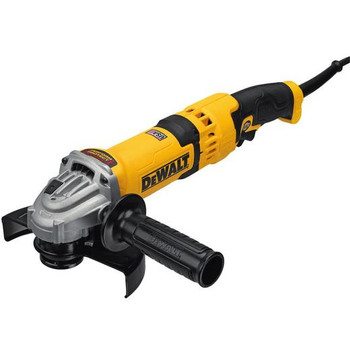 "Dewalt DWE43116, 4-1/2""(115mm)- 6"" (125mm) High Performance Trigger Switch Grinder"