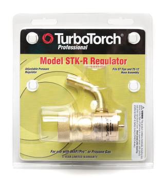 Turbo Torch STK-R Regulator