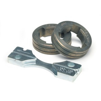 """Lincoln Electric® .045"""" Cored Drive Roll And Wire Guide Kit For LF-72™ And LN-25™ Pro Wire Feeders"""