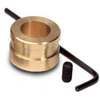 Lincoln Electric® Bushing For Use With Magnum® 200/300/550, Innershield® And SubArc Guns (For LF-72, LN-10 And LN-25 Pro Wire Feeders)