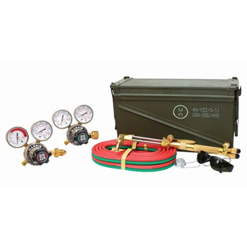 Harris® Ironworker® Limited Edition 8525GX-510 DLX Camo Kit