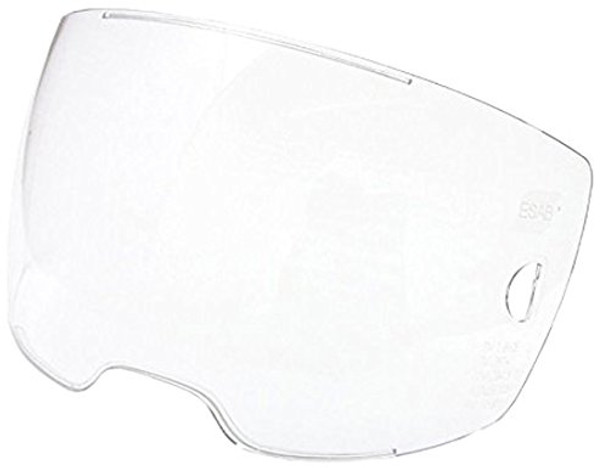 ESAB - 0700000802 - Clear Front Cover Lens for Sentinel A50 Helmet (5PK)