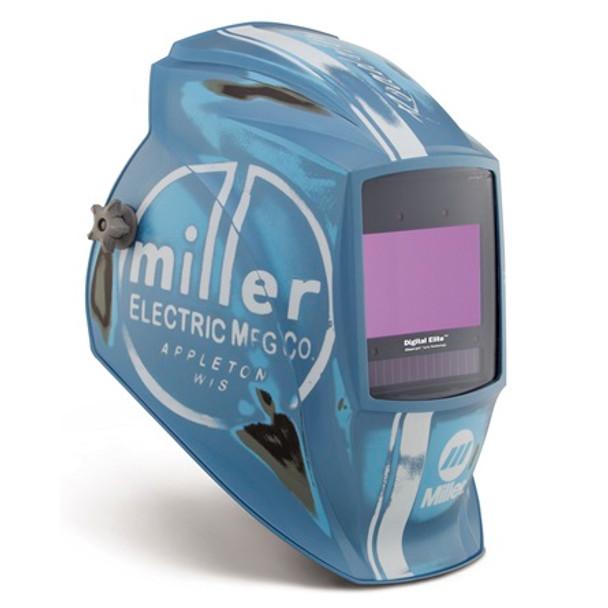Miller Helmet Digital Elite™, Vintage Roadster™