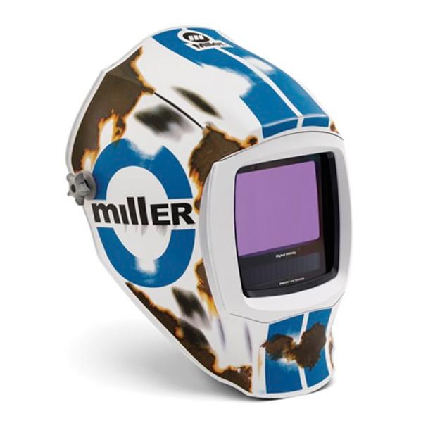 Miller Helmet Digital Infinity™, Relic™