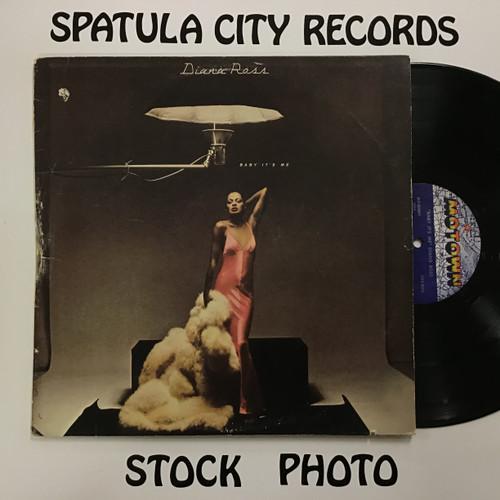 Diana Ross - Baby It's Me - vinyl record lp