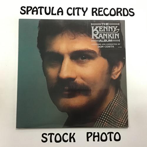Kenny Rankin - The Kenny Rankin album - SEALED - vinyl record LP