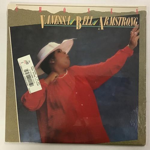 Vanessa Bell Armstrong - Chosen - SEALED vinyl record LP
