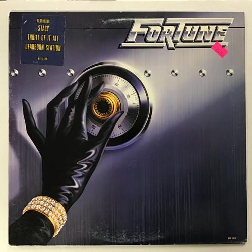 Fortune - Fortune vinyl record LP
