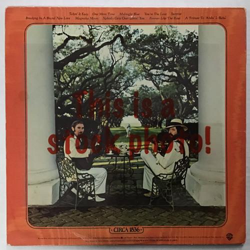 Seals and Croft - Lote Tree vinyl record LP