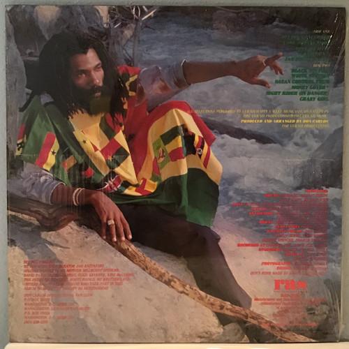 Don Carlos - Deeply Concerned vinyl record