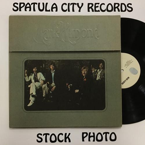 Mark Almond - Mark Almond vinyl record LP