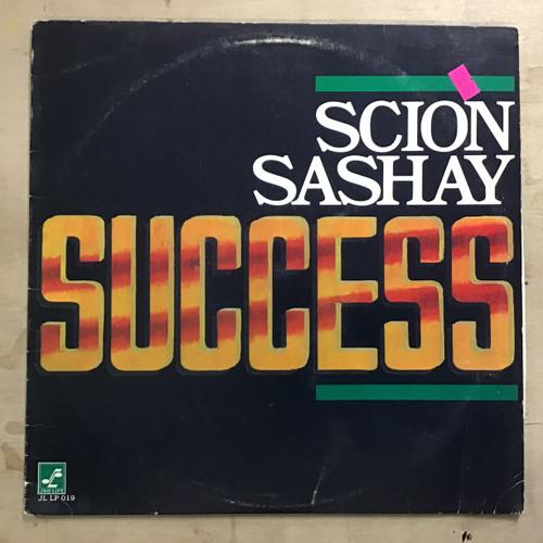 Scion Sashay Success - Success vinyl record