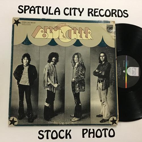 Blue Cheer - Blue Cheer -  vinyl record album LP