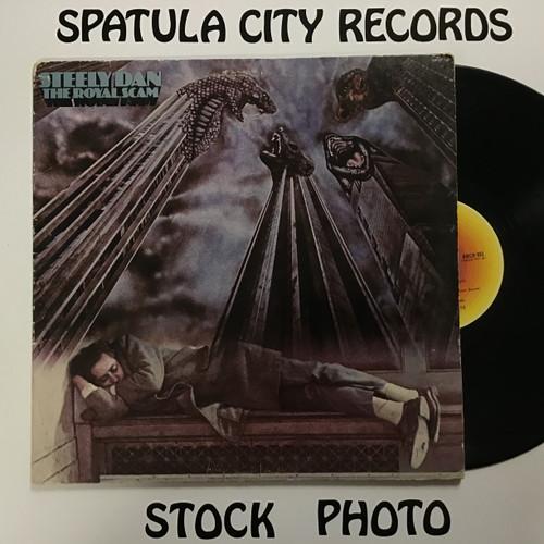 Steely Dan - The Royal Scam  - vinyl record LP