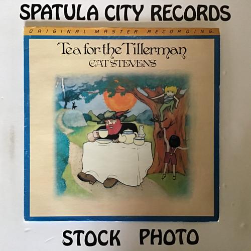 Cat Stevens - Tea for the Tillerman - MOFI Mobile Fidelity Master   - vinyl record LP