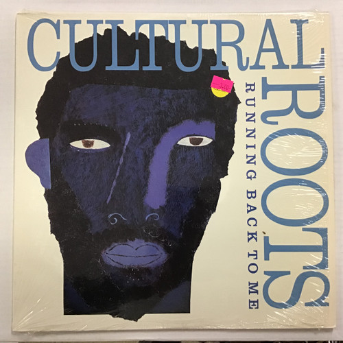Cultural Roots - Running Back to Me Vinyl record LP