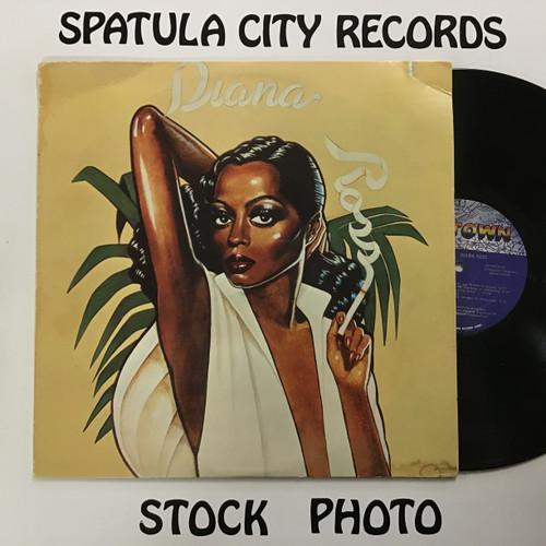Diana Ross - Ross - vinyl record LP