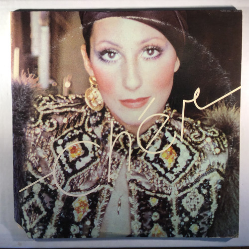 Cher - Superpak - Volume 2 - vinyl record LP