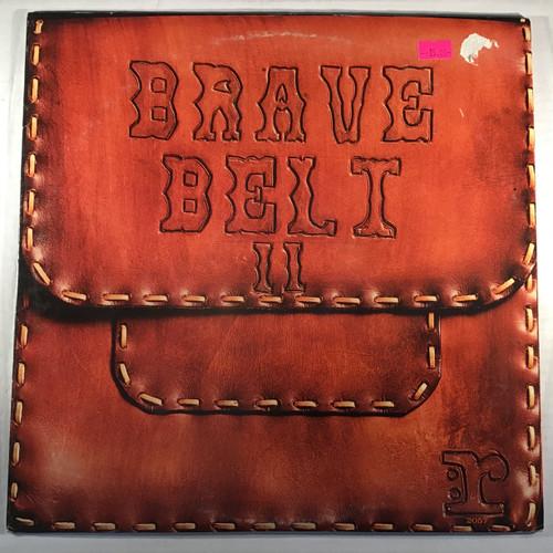 Brave Belt - Brave Belt 2 - PROMO - vinyl record LP