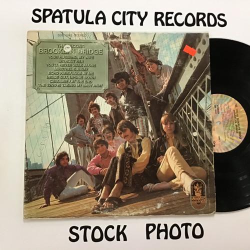 The Brooklyn Bridge – The Second Brooklyn Bridge vinyl record LP
