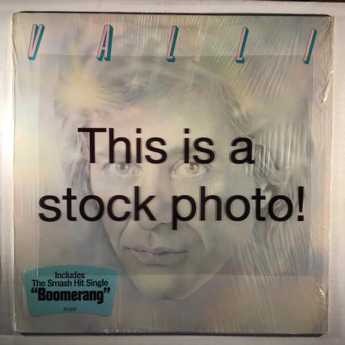 Frankie Valli - Valli - vinyl record LP