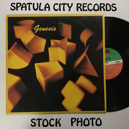 Genesis - Genesis - vinyl record LP