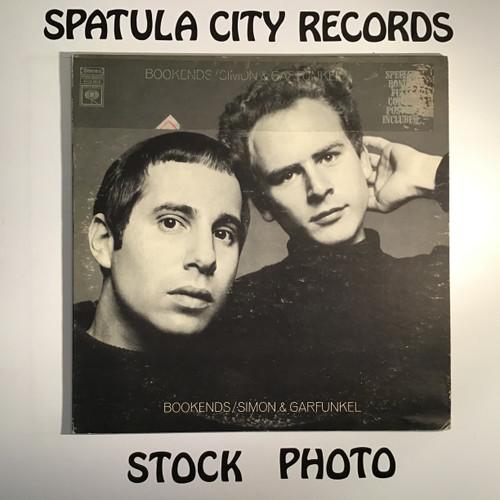 Simon and Garfunkel - Bookends Vinyl record LP