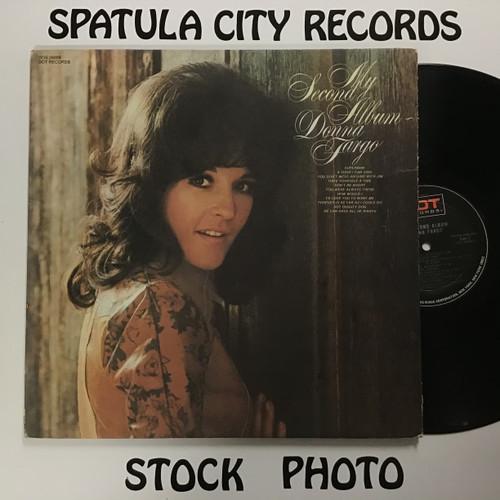 Donna Fargo - My Second Album - vinyl record LP