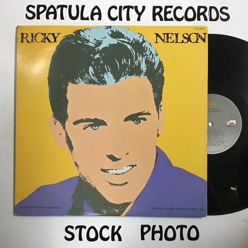 Ricky Nelson - Ricky Nelson Vinyl record LP