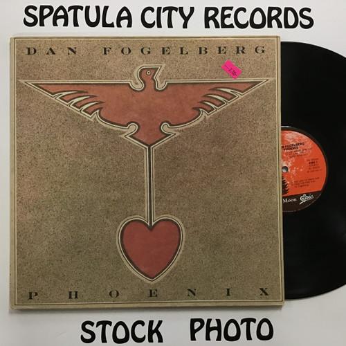Dan Fogelberg - Phoenix - Vinyl record LP