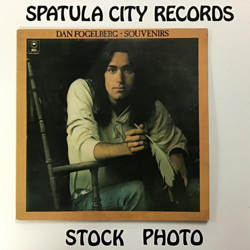 Dan Fogelberg - Souvenirs Vinyl record LP