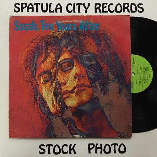 Ten Years After - Ssssh  - vinyl record LP