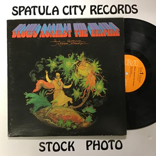 Paul Kantner Jefferson Starship - Blows Against the Empire - vinyl record LP