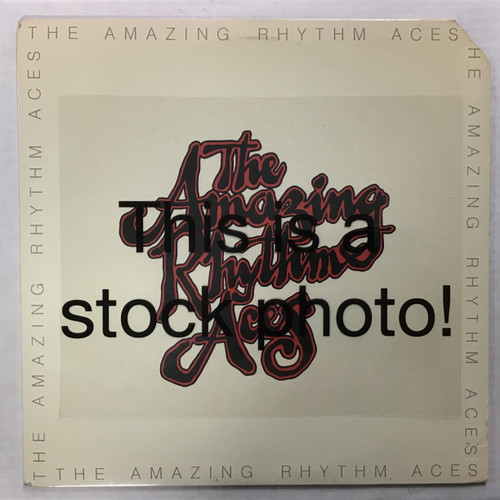 Amazing Rhythm Aces, The - Amazing Rhythm Aces - vinyl record LP
